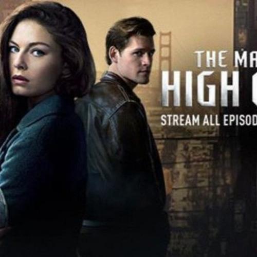 "Sumidagawa (Amazon Prime Emmy winning series ""The Man in The High Castle"" 2nd Season - ""Travelers"""
