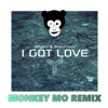 MiyaGi & Эндшпиль feat. Рем Дигга–I Got Love (Monkey MO Remix)