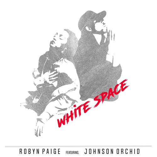 White Space -  featuring Johnson Orchid