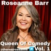 Roseanne Barr - Johnny Carson Show 1985 - Queen Of Comedy Vol. 1
