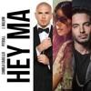 106. Hey Ma - J Balvin Ft Pitbull & Camila Cabello [Ðj Saeg]