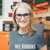 EP 452 The 5 Second Rule to Change Your Life with Mel Robbins
