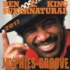 JAYPHIES & BEN E.KING - Supernatural Thing (Jayphies-Groove) 2017