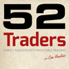 25: Ryan Mallory on Simplified Technical Analysis & the Importance of Taking a Loss
