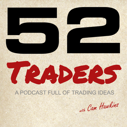 59: Avdo Hadziavdic on How to Trade the 1 Minute Chart w/ 1 Pair, 1 Strategy & 1 Hell of a Win Rate