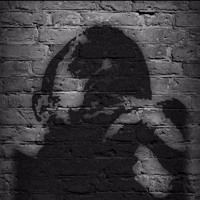 Deep Pruple-When A Blind Man Cries Artwork
