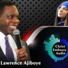 Life Is Spiritual - Pastor Lawrence -mp3