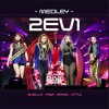 04. 2EV1 - Medley (Come Back Home+I Am The Best+Lonely+Missing You)