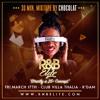 DJ CHOCOLAT 30 MIN R&B ELITE MIX