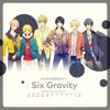 [TSUKIUTA] GRAVITIC - LOVE - Six Gravity (Lyrics)