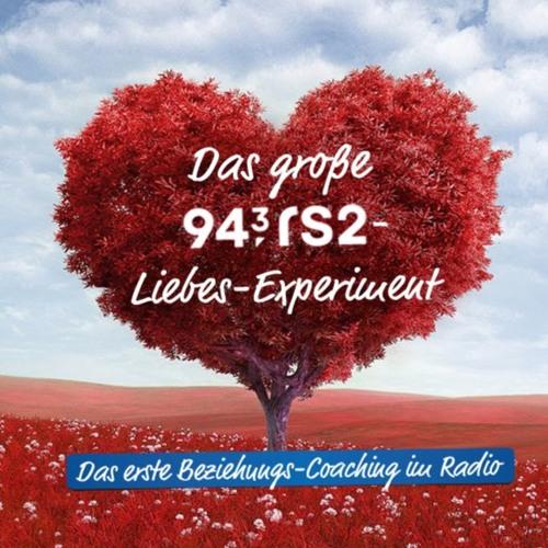Das große 94,3 rs2 Liebes-Experiment