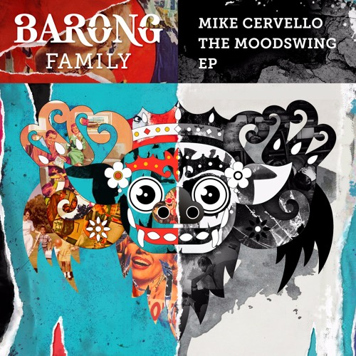 Mike Cervello, The Galaxy - Confessions (Original Mix)