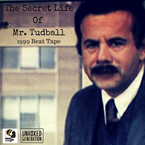 The Secret Life Of Mr. Tudball by Applejac on SoundCloud - Hear the world's  sounds