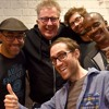 Masters of Distraction - 6music session with Tom Robinson