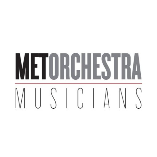 Ep. 32: Meet the Met Orchestra