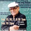 """From Big Screen to Local Theater Stage, """"Stand and Deliver"""" pt. 3"""