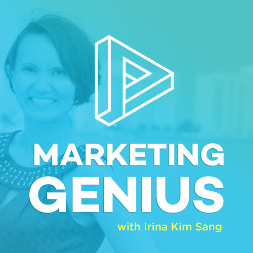 Finding Your Niche with Irina Kim Sang