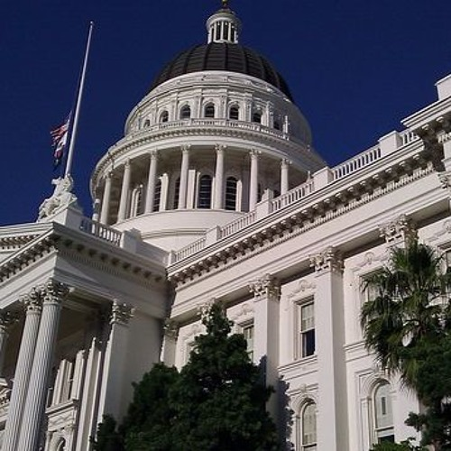 New Laws To Watch In Sacramento