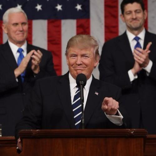 Trump's Joint Address & Transgender Sports