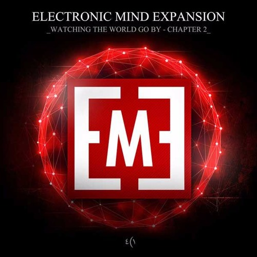Electronic Mind Expansion - The Brain In A Jar