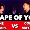 Conor Maynard - Shape Of You (feat. The Vamps)