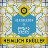 Heimlich Knüller at Kultstätte Ke//er - Kellergedeck (18-02-17) mp3