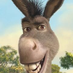 Donkey Servant - الحمار الخادم