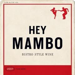 Hey Mambo!!