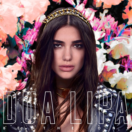 "DuaLipa ""Be The One"" (Vicki Scott Remix)"