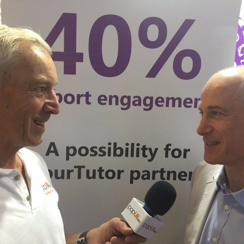 UA Sponsor Interview With Jack Goodman From Your Tutor
