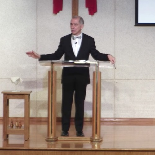 Una Oracion Del Senor Jesus - Pastor Marc Rivera