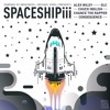 Consequence Ft. Chance The Rapper, Alex Wiley, GLC & Chuck Inglish - Spaceship III (Download)