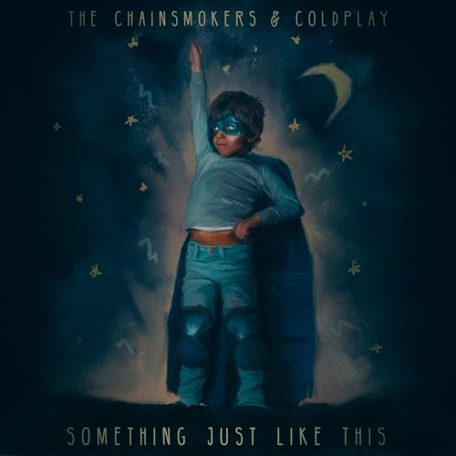 FREE DOWNLOAD ACAPELLA The Chainsmokers & Coldplay