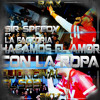 HAGAMOS EL AMOR CON LA ROPA - SPEEDY FT LA FACTORIA RMX 2K17 DJ ORIGINAL EL 593(DESCARGAR EN BUY)