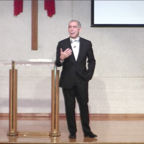 """""""A Prayer of the Lord Jesus"""" - Pastor Marc Rivera"""