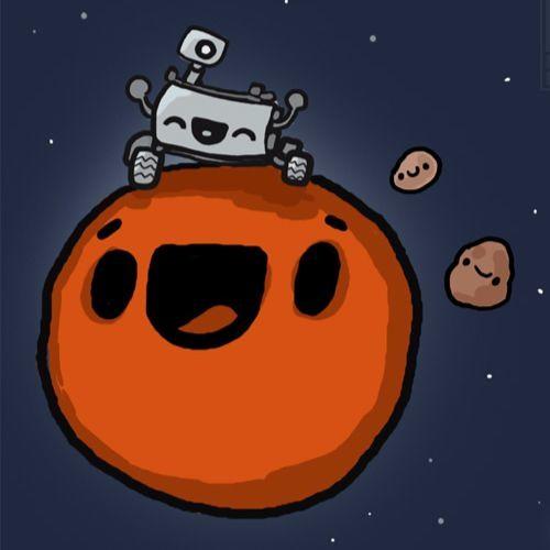 Mars Rover Demos