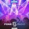 Dannic - Fonk Radio 025 2017-03-02 Artwork