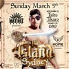 Matinee - The Island (Sydney Mardi Gras) by GSP