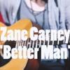 Recording Zane Carney