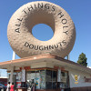 ATH donut shop