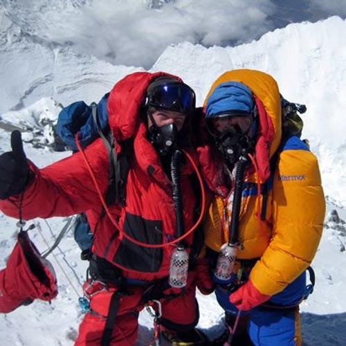 The Mountain Climber
