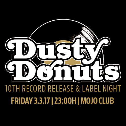 Dusty Donuts #10 Anthology Mix