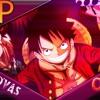 Rap Dos Supernovas (One Piece) - OFOXI