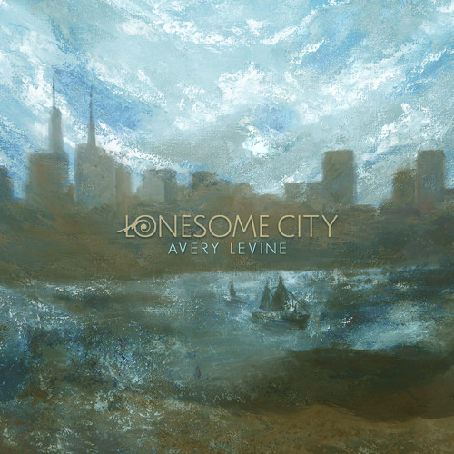 Lonesome City (EP Version)
