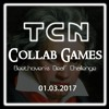 Maja Salamon - TCN Collab Games 25.02.2017 - Beethoven's Deaf Challenge - I CAN'T HEAR ANYTHING!