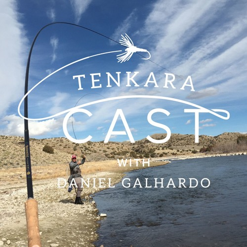 The Ito - Daniel's favorite tenkara rod