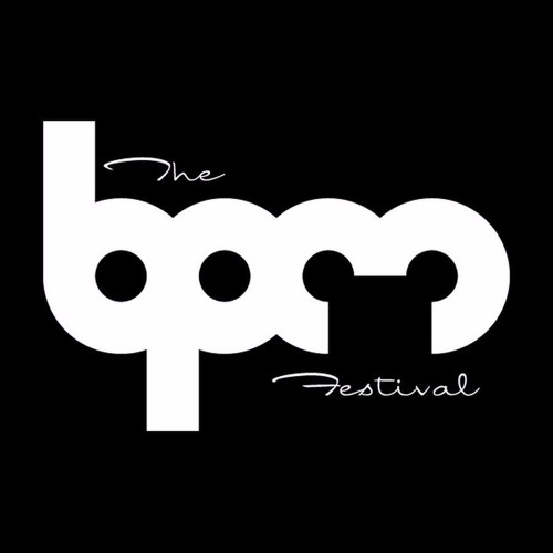 Ivan Bryuler - Live at BPM Festival 2013 (Playa Del Carmen, Mexico)