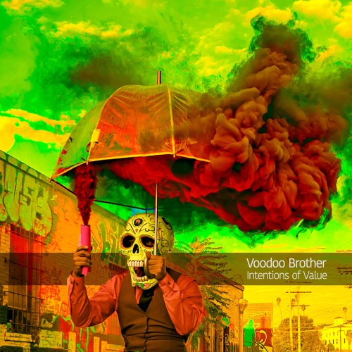 Voodoo Brother - 07-Never Be