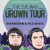 Pilz Beats - The Island Grown Mix (all og 2k17 promo mix)