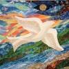 May Peace Be With You by Annie Garretson